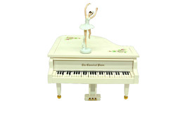 - Piyano