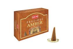 Hem - Precious Amber Cones