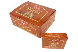 Hem - Precious Amber Cones (1)