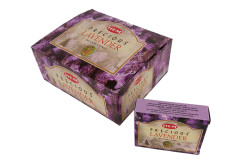 Hem - Precious Lavender Cones