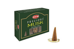 Hem - Precious Musk Cones