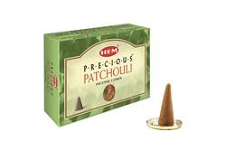 Hem - Precious Patchouli Cones