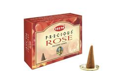 Hem - Precious Rose Cones