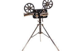 CROWNWELL - Projektör Tripod Alüminyum (1)