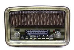 Radyo Ahşap - Thumbnail
