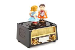 Mnk - Radyo Müzikli
