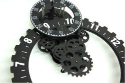 Crownwell - Saat Büyük Çark (1)