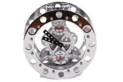 Crownwell - Saat Çark Gümüş