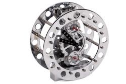 Crownwell - Saat Çark Gümüş (1)