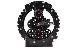 CROWNWELL - Saat Çark Siyah
