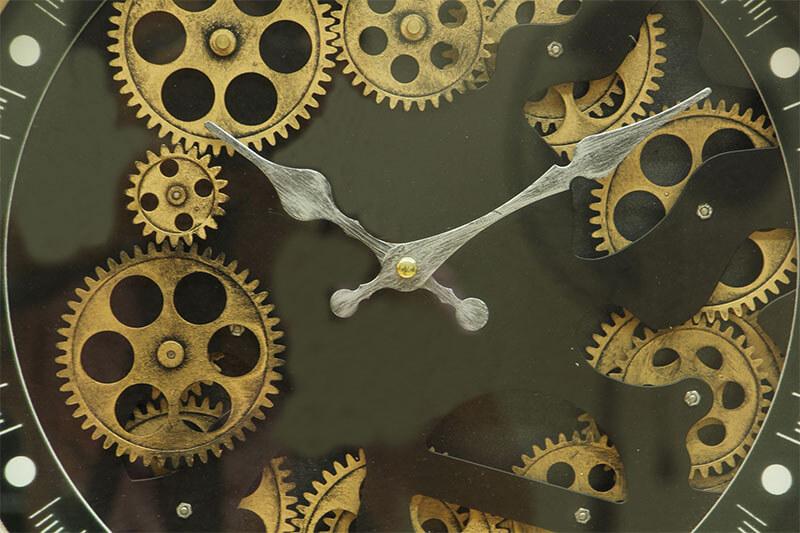 Saat Çarklı