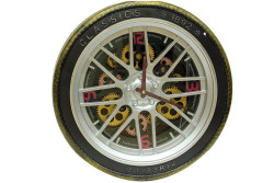 Crownwell - Saat Çarklı Jant Modeli