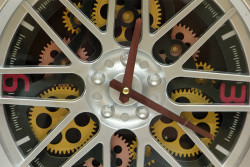 CROWNWELL - Saat Çarklı Jant Modeli (1)