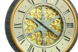 Crownwell - Saat Çarklı Köstek Modeli (1)