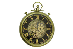 CROWNWELL - Saat Çarklı Köstek Roma Rakamlı