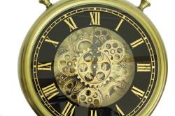 Crownwell - Saat Çarklı Köstek Roma Rakamlı (1)