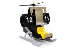 CROWNWELL - Saat Flip Helicopter