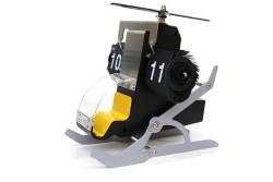 CROWNWELL - Saat Flip Helicopter (1)