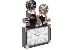 CROWNWELL - Saat Projektör Alüminyum (1)