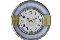 Antiq Design - Yuvarlak Duvar Saati Sarkaçlı (1)