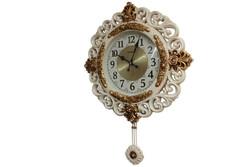 Antiq Design - Saat Sarkaçlı