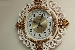 Antiq Design - Saat Sarkaçlı (1)