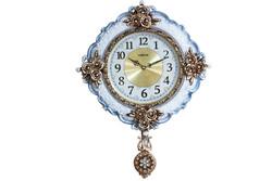 Antiq Design - Sarkaçlı Duvar Saati