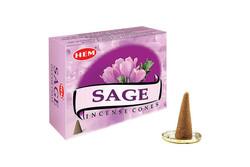 Hem - Sage Cones