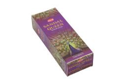 HEM - Sandal Queen Hexa