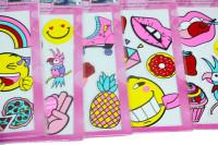 Sticker Karışık - Thumbnail