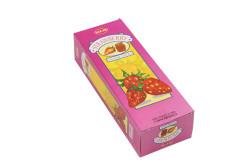 Hem - Strawberry Hexa