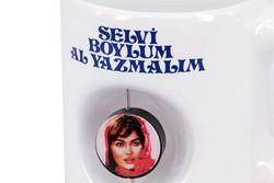 Just me - Stres Kupa Al Yazmalım (1)