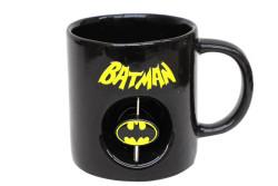 Just me - Stres Kupa Batman Siyah