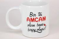 Just me - Stres Kupa Canım Amcam (1)