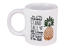 Just me - Stres Kupa Çılgın Ananas (1)