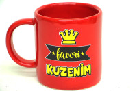 Just me - Stres Kupa En Super Kuzeni (1)