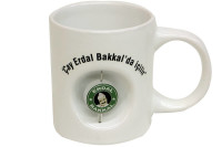 Just me - Stres Kupa Erdal Bakkal
