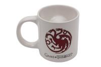 Just me - Stres Kupa Game of Thrones Targaryen (1)