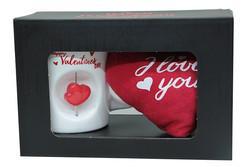 - Stres Kupa Peluş Kalp Valentine's Day (1)