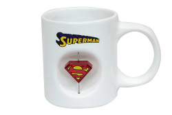 Just me - Stres Kupe Superman