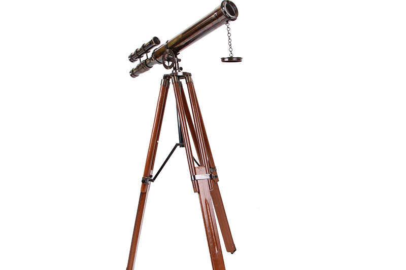 Teleskop Tripod