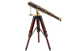 Crownwell - Teleskop Tripod (1)