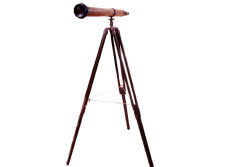 CROWNWELL - Teleskop Tripod