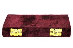 Crownwell - Terazi 50gr. Kadife Kutulu (1)