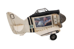 MNK - Uçak Çerçeve
