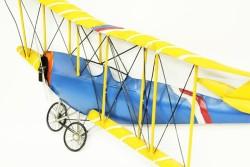 MNK - Uçak Pano Sarı Mavi (1)
