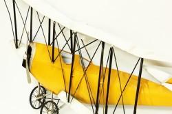 MNK - Uçak Pano Sarı (1)