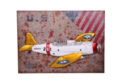 Mnk - Uçak Tablo
