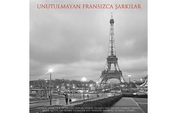 CROWNWELL - Unutulmayan Fransızca Şarkılar 33-Lp