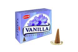 Hem - Vanilla Cones